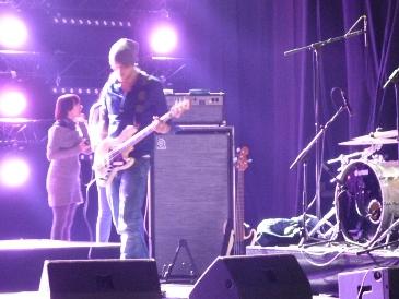 CeBIT sounds Bühne
