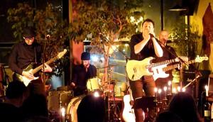 Oli K. & Band